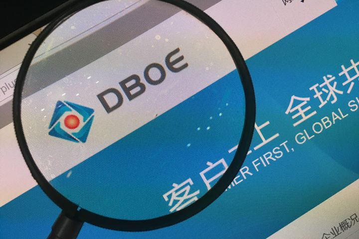 Henan DBOE Will Build USD100 Million High-Strength Optical Film Plant in E. China