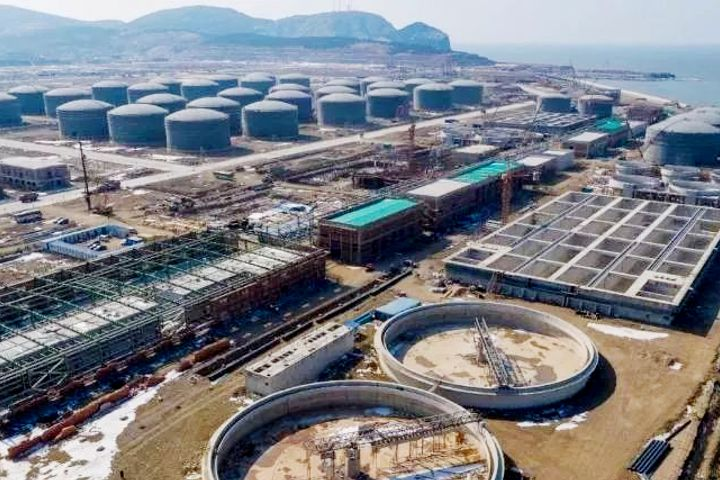 Hengli Petrochemical to Finish Dalian Plant, Start 20 Million-Ton Production