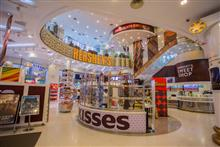 Hershey's China GM Leaves Post After Strategy Shift Ahead of Key Sales Period