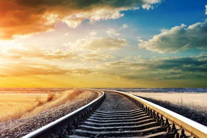 Higher Rail Freight, Passenger Numbers Mirror China's Economic Growth, NDRC Says