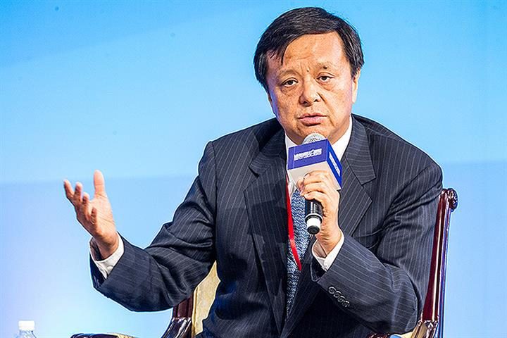 HKEX CEO Charles Li to Step Down Early; COO to Take Over in Interim