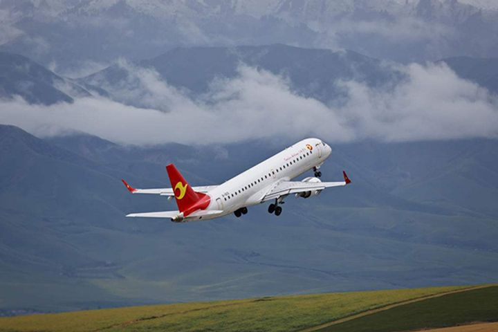 HNA Group Unit Tianjin Airlines Receives USD63 Million from Government-Backed Investor
