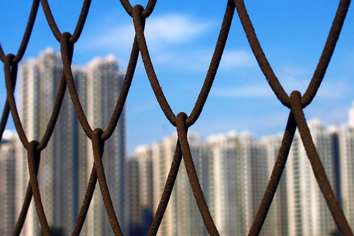 Home Rental Contracts Signed in Beijing Fall for First Time in Decade