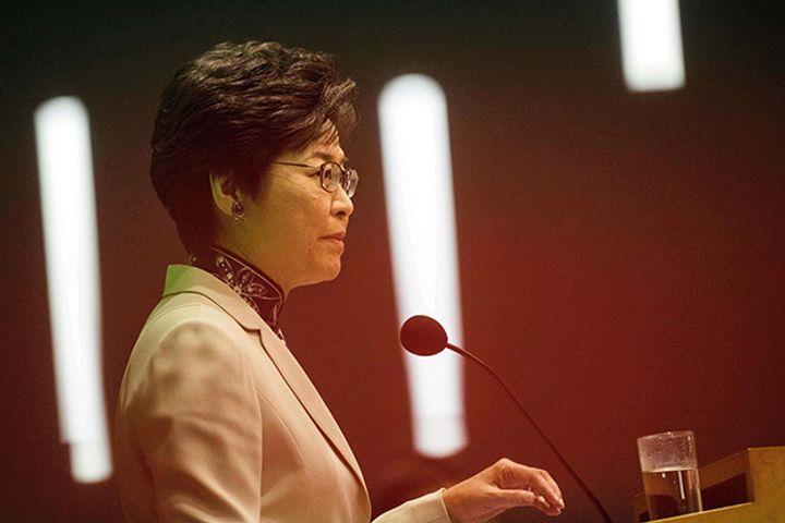 Hong Kong, ASEAN Pen Free Trade Agreement
