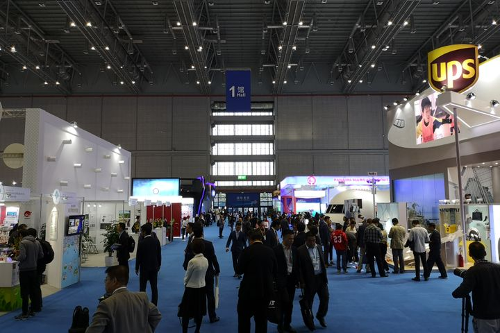 Hong Kong's CMG to Sign USD300 Million in Deals at CIIE