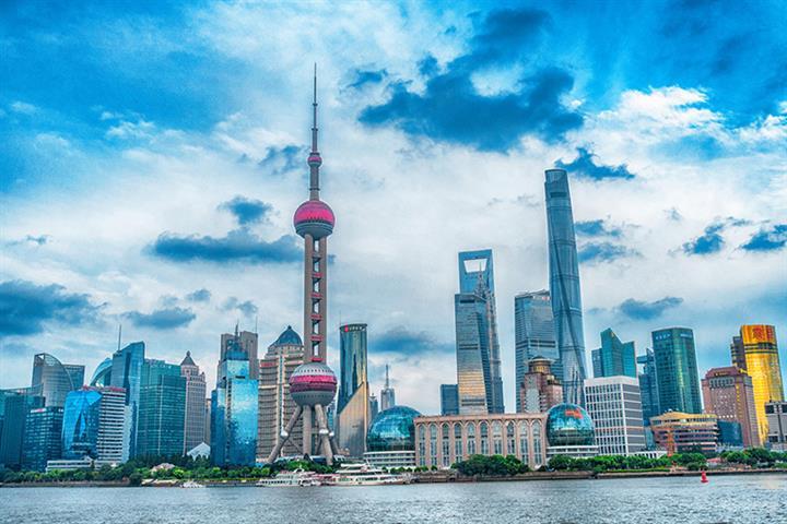 Hong Kong Is Asia's No. 1 Asset Management Center, Shanghai Is Global No. 8, CEIBS Shows