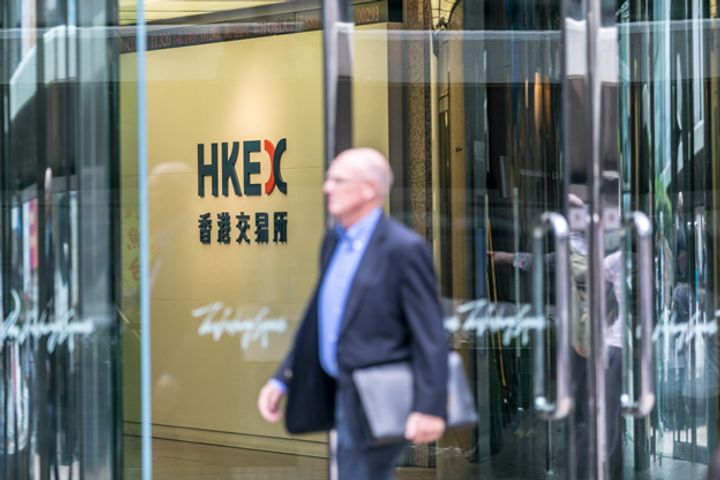 Hong Kong, Mainland Bourses Edge Closer to Stock Connect Deal for WVR Companies