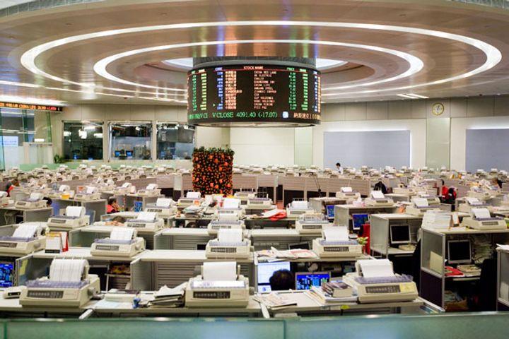 Hong Kong Racks Up Record IPO Count This Year, Raises USD37 Billion