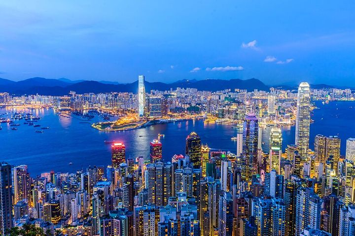 Hong Kong Remained World's Fourth-Largest Forex Market in April