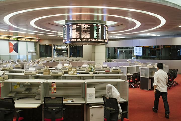 Hong Kong Stock Exchange Finds No Errors in Stock-Index Futures Trades