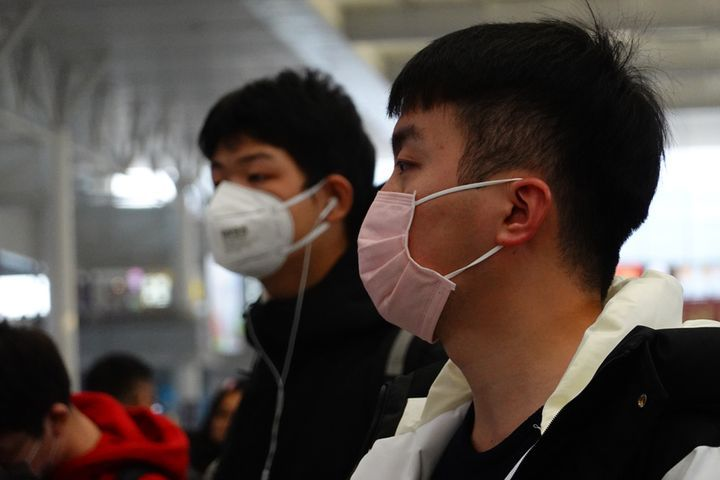 Hong Kong to Curb Entry Amid Escalating Pneumonia Situation