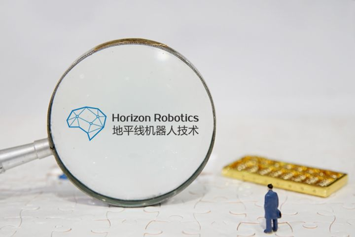 Horizon Robotics Is Set to Raise USD100 Million in Financing Round Led by Intel Capital