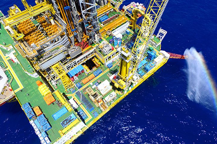 How China's Successful Combustible Ice Extraction Will Affect South China Sea, Southeast Asia