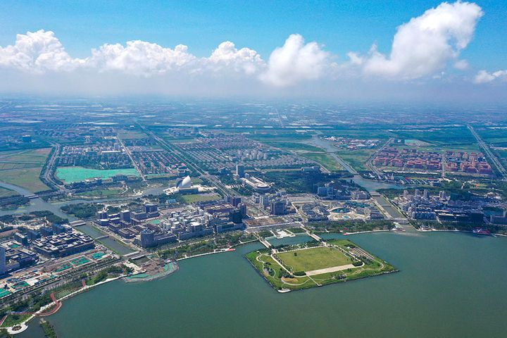 How Will Lingang's Addition to Shanghai FTZ Spur Higher-Level Opening Up?