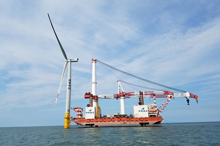 Huadian Heavy Industries to Build USD65 Million Offshore Wind Farm in Bohai Bay