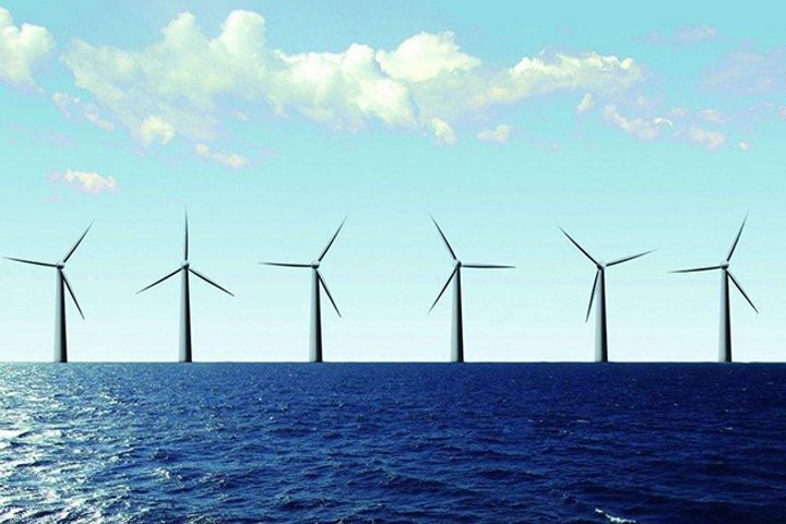 Huadian Wins Turbine Contract for Guangdong Offshore Wind Farm