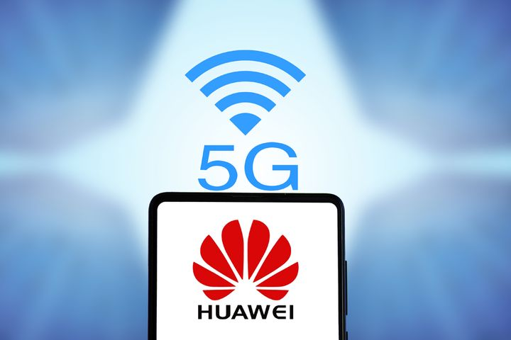 Huawei's 5G Spreads Worldwide, Shipments Top 400,000, VP Says