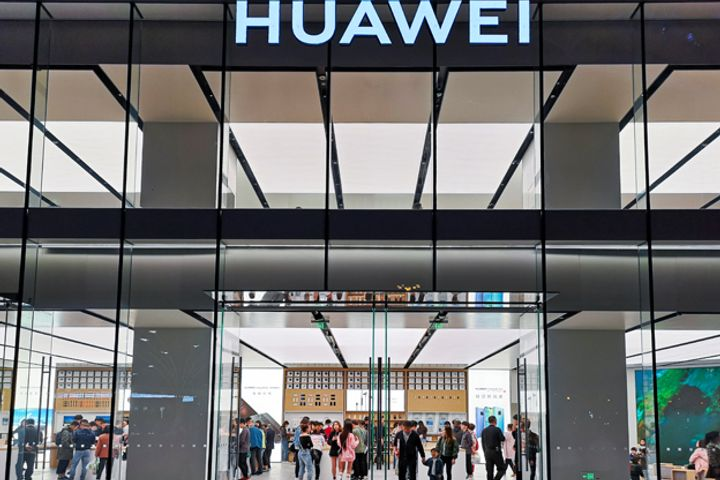 Huawei Aims to Overthrow Apple This Year by Boosting Posh Smartphone Sales
