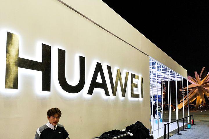 Huawei Bucked Global Smartphone Sales Slump in January, GFK Says
