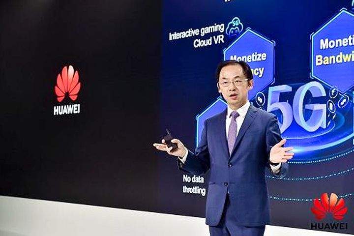 Huawei Has 91 Commercial 5G Contracts in the Bag, Half in Europe
