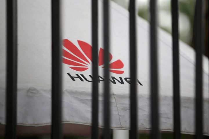 Huawei Grew in First Half, US Should Scrub It From 'Entity List,' Chair Says