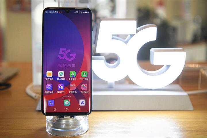 Huawei Had Shipped 15 Million 5G Phones by End of March