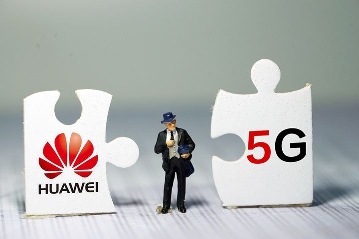 Huawei Has Won 40 5G Commercial Contracts, Chair Says