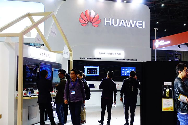 Huawei Is Among Three Most Popular Smartphone Brands in Russia