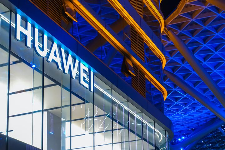 Huawei Is China's Patent King in First Half, Followed by Sinopec, Oppo