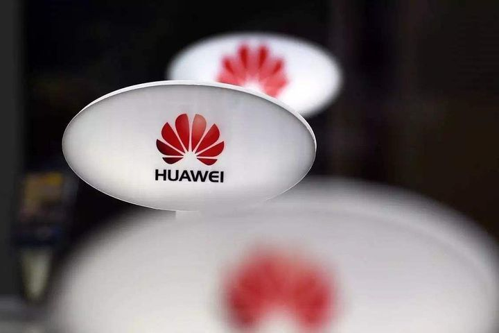 Huawei Is Third Biggest Smartphone Brand in Russia, With 13.4% Market Share Behind Samsung, Apple