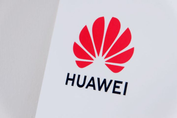 Huawei Is World's No. 3 Chip Buyer After Hiking Outlay 45%