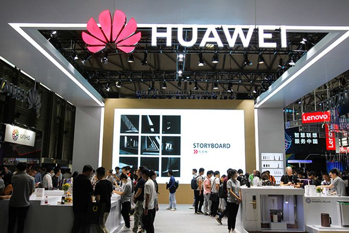Huawei Joins Over 20 Operators to Build 50+ 5G Pre-Commercial Networks