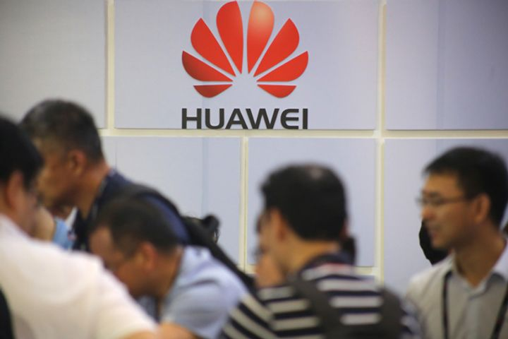 Huawei May Leapfrog Apple as Soon as This Year to Become Second Largest Smartphone Vendor, IDC Says