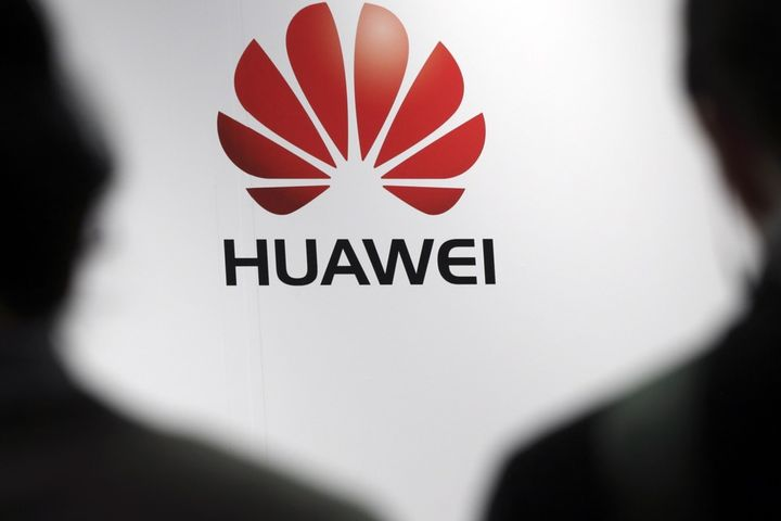 Huawei Pay Applies for Patent in US to Roll Out Service by Year-End