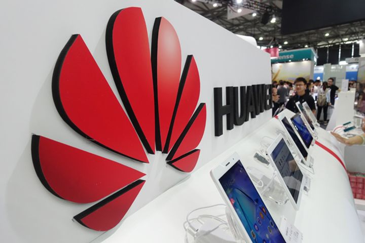 Huawei Pens 5G Deals With Global Operators, Ships Over 40,000 Base Stations