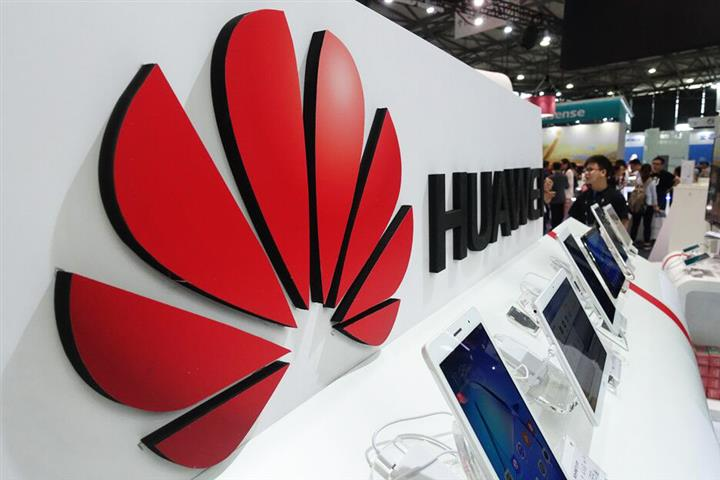 Huawei's Quarterly Revenue Growth Brakes in Line With Its Expectations