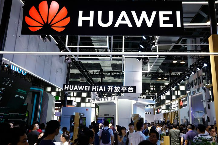 Huawei Remains China's Best Software Earner, Alibaba Cloud Enters Top Three
