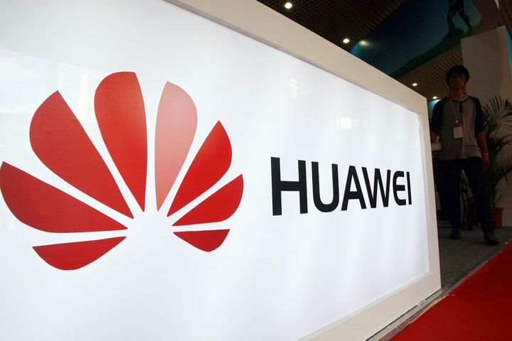 Huawei Remains China's Most Successful Patent Applicant