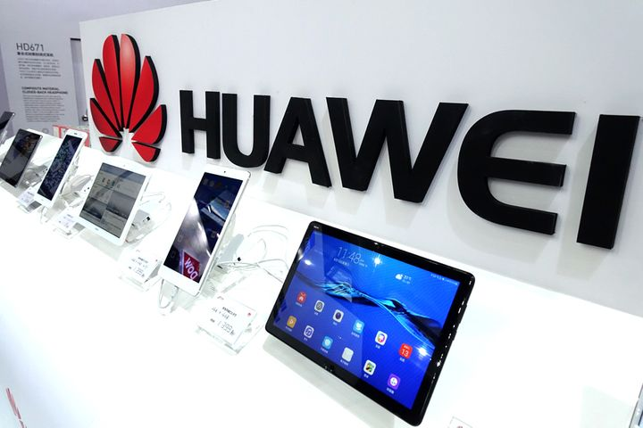 Huawei Smartphones Bag 38% China Market Share, Setting Eight-Year Record