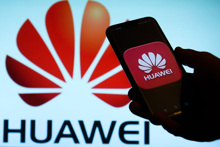 Huawei to Build Its Fifth French R&D Hub