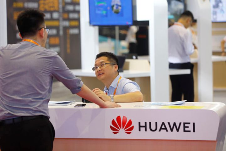 Huawei to Launch TVs Next Month, Target Annual Sales of 10 Million, Reports Say