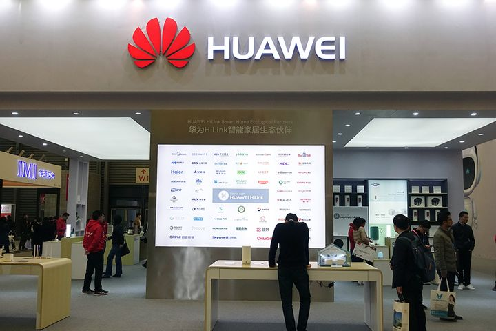 Huawei to Roll-Out 5G Handsets in Canada This Year