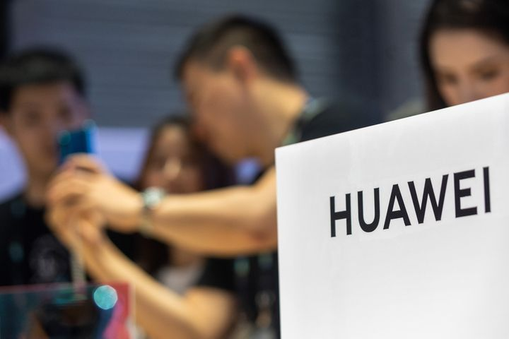 Huawei to Use Its Hongmeng OS in First Smart TV, Insider Says
