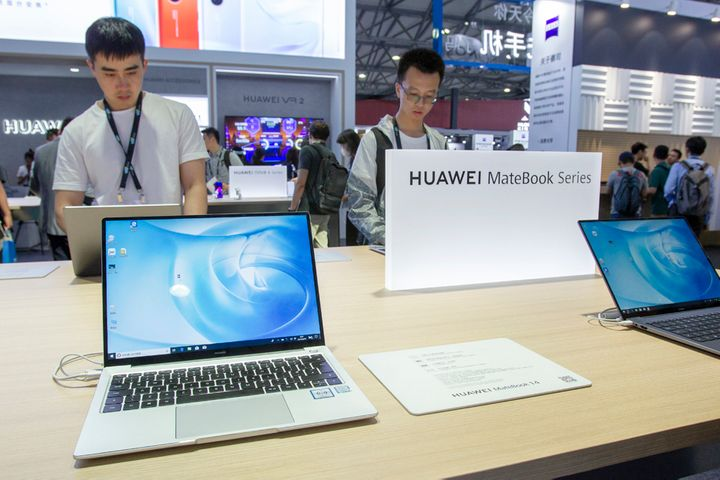 Huawei Tops China's Tablet PC Market For First Time