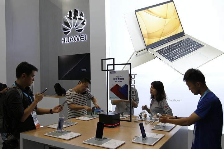 Huawei Tops List of 500 Highest-Earning Private Chinese Firms