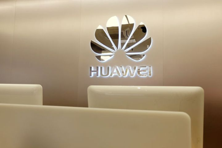 Huawei Wades Into the China Fray With Its First Smart TV