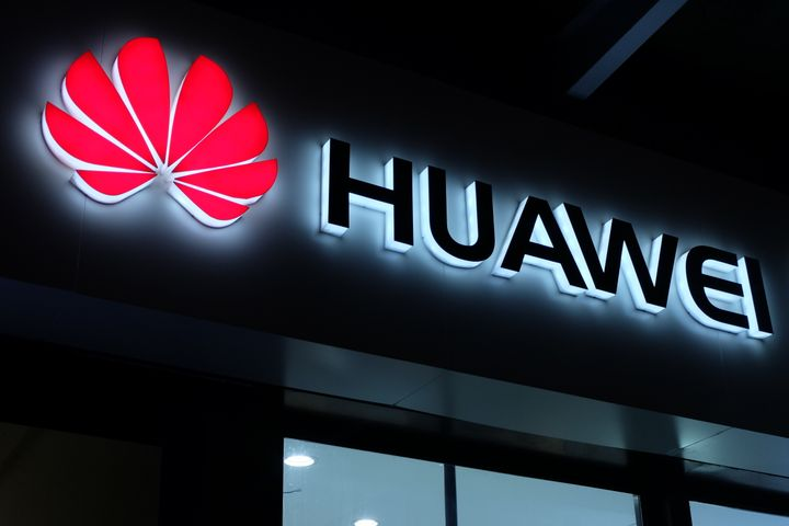 Huawei Will Break Into 8K TV, Smart Displays, Source Says