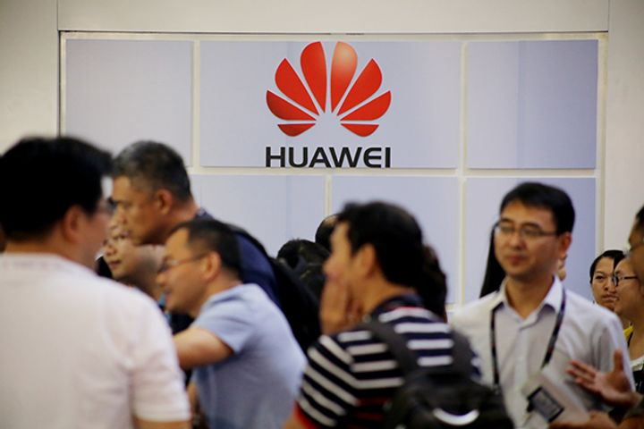Huawei Will Bring Its App Store to Europe in First Quarter