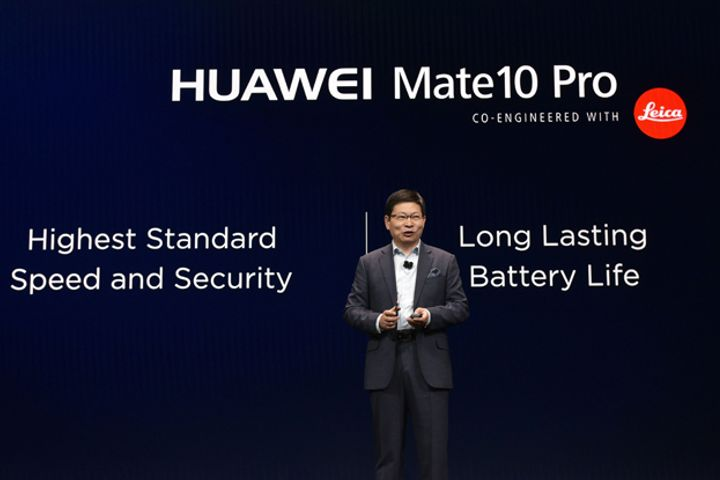 Huawei Will Introduce Products in US Despite Collapse of AT&T Deal, Executive Says
