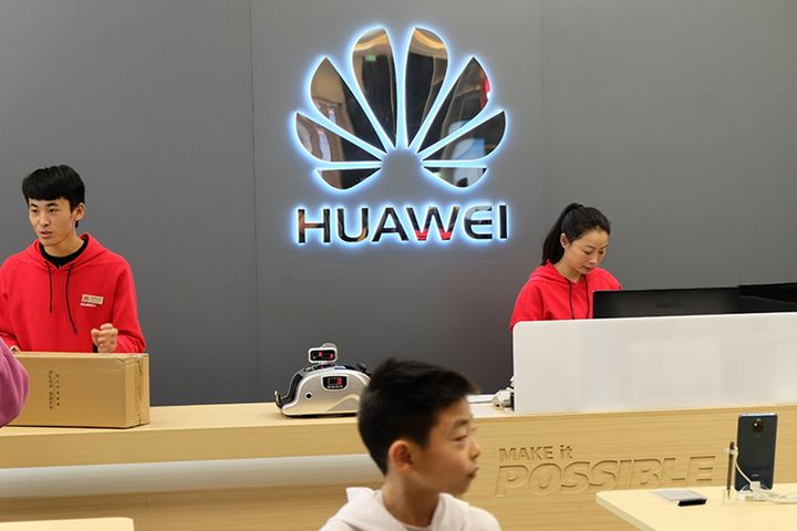 Huawei Would Only Supply 5G Chips to Apple